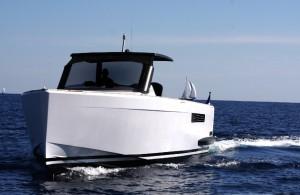 Bateau riviera bateau école golfe de sant-tropez