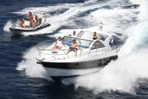 riviera bateau école Port-Grimaud